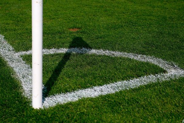 Grassroots Football Suspended